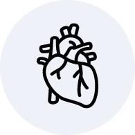 Cardiovascular Risks icon